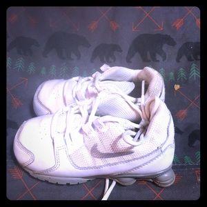 Nike shox 8c